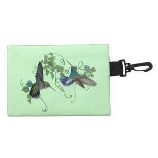 Hummingbirds Flight Accessories Bags