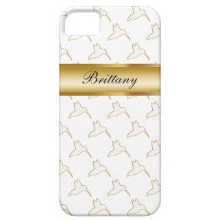 Hummingbirds iPhone 5 Cases