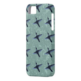 Hummingbirds iPhone 5 Cases