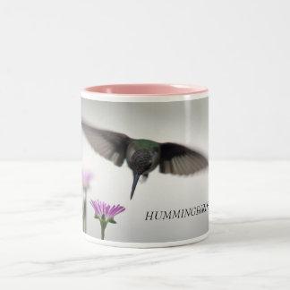 Hummingbirds Mug