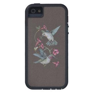 Hummingbirds & Vine iPhone 5 Cover
