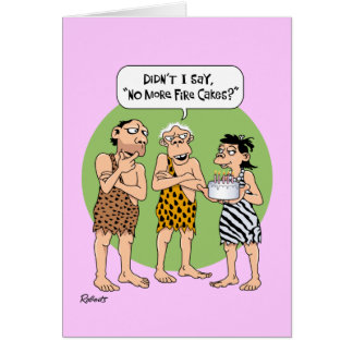 Humorous 81st Birthday Card