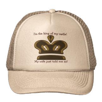Humorous Cap Hats