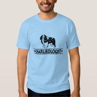 Humorous Cavalier King Charles Spaniel Shirt