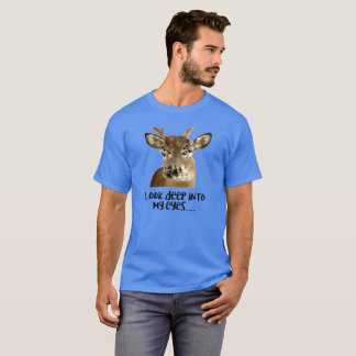 Humorous Hypnotic T-Shirt