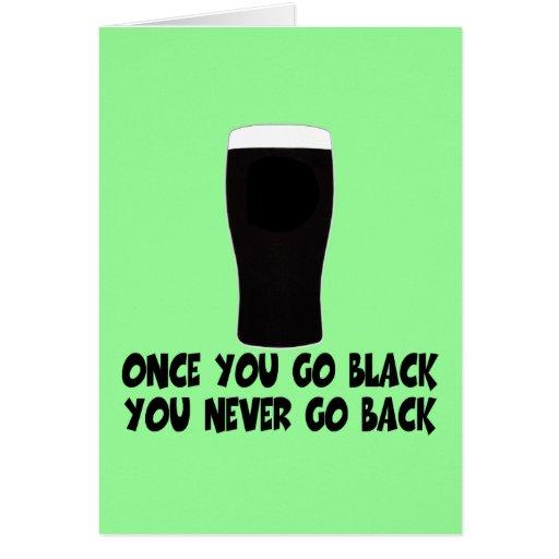 Humorous Irish Greeting Cards