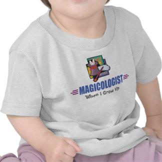 Humorous Magician Shirt