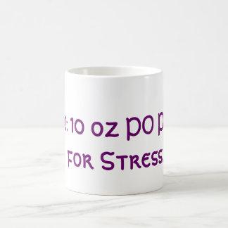 Humorous Medical Coffee Mug