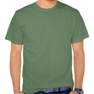Humorous Parson Russell Terrier Tee Shirt