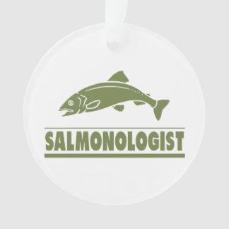 Humorous Salmon Fishing