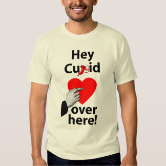 Humorous Valentine Shirt