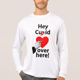 Humorous Valentine T Shirt