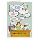 Humourous Administrative Professionals Day