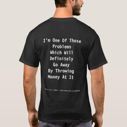 Humourous T-Shirt