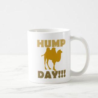Hump Day!!! Basic White Mug