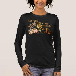Hump Day Camel Long Sleeve T-Shirt