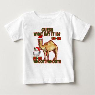 Hump Day Camel Santa Christmas T-shirt NJ.png