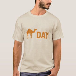 Hump Day Camel T-Shirt