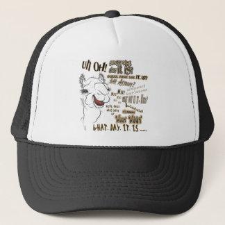 Hump Day Camel Trucker Hat