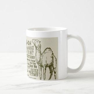 Hump day cofee mug