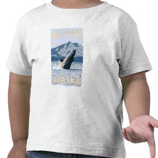 Humpback Whale - Valdez, Alaska Shirt