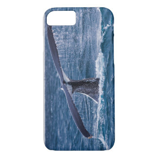Humpback Whales Surfers Paradise Pacific Ocean iPhone 7 Case