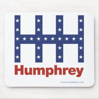 Humphrey-1968 Mouse Mats