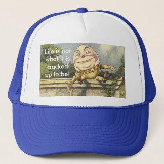 Humpty Dumpty Hat