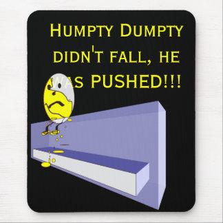 HUMPTY DUMPTY MOUSE MAT