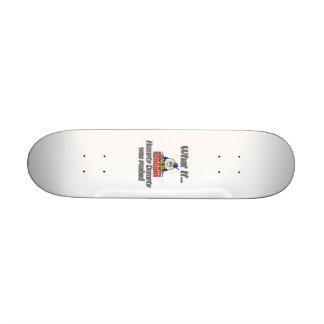humpty dumpty was pushed skate board decks