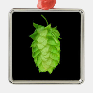 Humulus Lupulus: the hop cone! Christmas Ornament