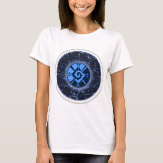 Hunab Ku - Galactic Alignment T-Shirt