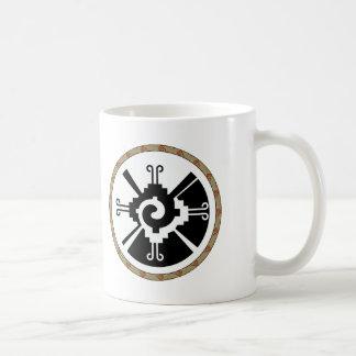 Hunab Ku - Mayan Deity Coffee Mug