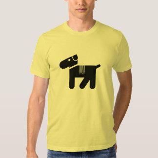 Hund Tshirt