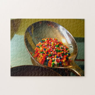 Hundreds and Thousands Jigsaw Puzzles