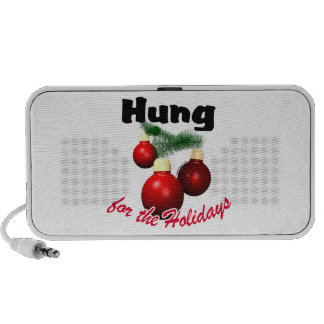 Hung for the Holidays Travel Speaker