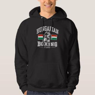 Hungarian Boxer Hoodie