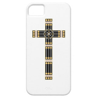 hungarian catholic cross religion god symbol stole iPhone 5 cover