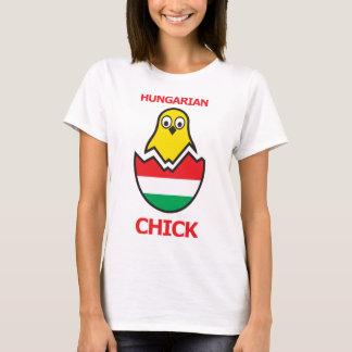 Hungarian Chick T-Shirt