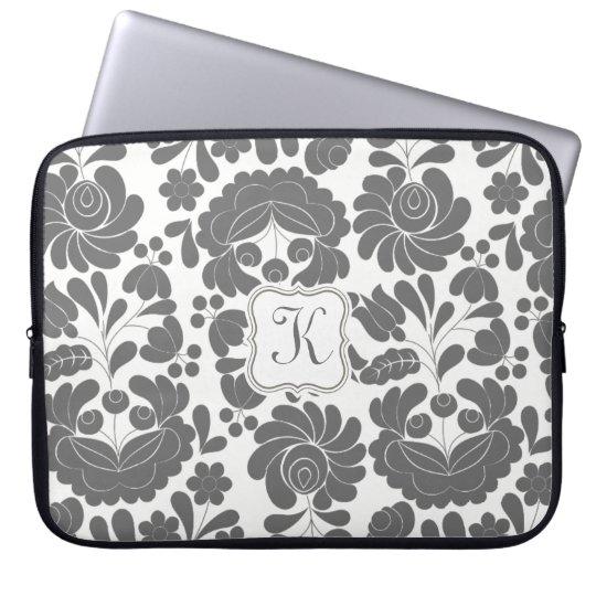 Hungarian Elegance Laptop Sleeve