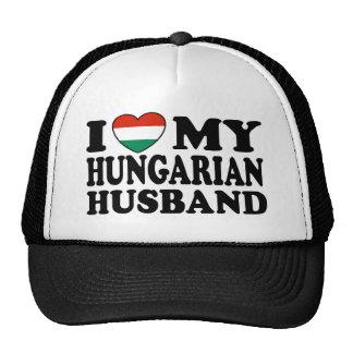Hungarian Husband Hat