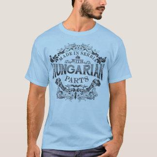 Hungarian parts T-Shirt