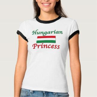 Hungarian Princess T Shirt