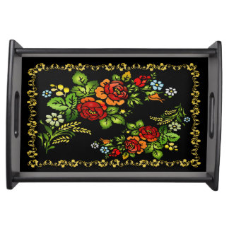 Hungarian Serving Tray