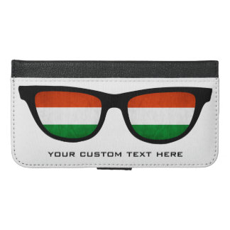 Hungarian Shades custom wallet cases