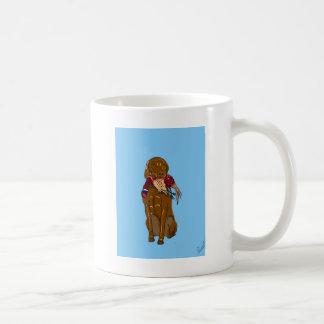 Hungarian Vizsla Coffee Mug