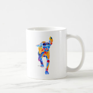 Hungarian Vizsla Dog Coffee Mug