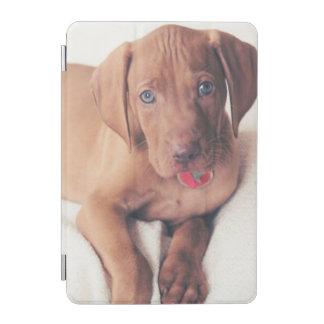 Hungarian Vizsla Puppy iPad Mini Cover