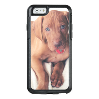 Hungarian Vizsla Puppy OtterBox iPhone 6/6s Case