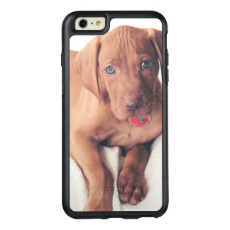Hungarian Vizsla Puppy OtterBox iPhone 6/6s Plus Case
